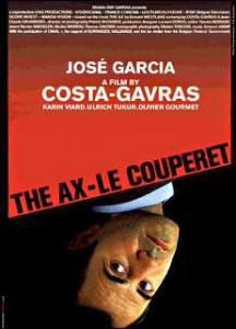 Arcadia - The ax - le couperet 2005
